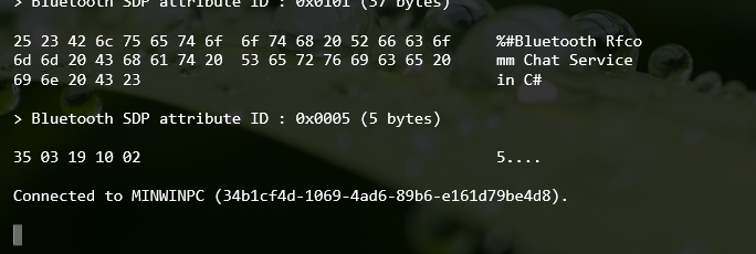 Token2Shell/MD now even supports ZModem and XModem! – Choung